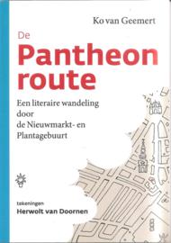 Geemert, Ko van: De pantheon route