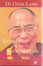 Dalai Lama: Liefde en mededogen