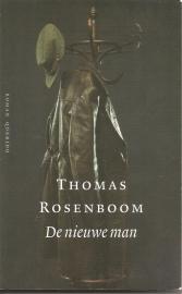 """Rosenboom, Thomas: """"De nieuwe man""""."""