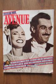 Avenue, september 1978