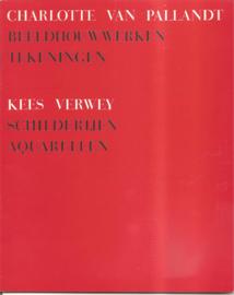 Pallandt, Charlotte van en Verwey, Kees (gereserveerd)