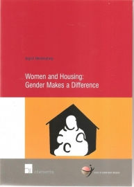 "Westendorp, Ingrid: ""Women and Housing: Gender Makes s Difference""."