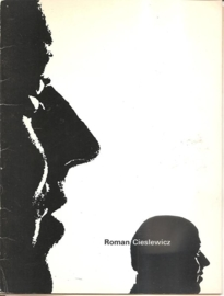 """Catalogus Stedelijk Museum 536: """"Roman Cieslewicz"""""""