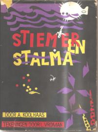 Koolhaas, A.: Stiemer en Stalma