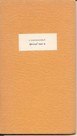 Speciaal voor U 1964