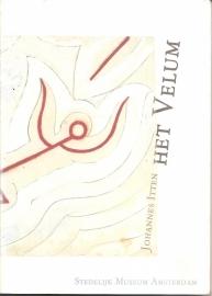 Catalogus Stedelijk Museum 745: Het velum