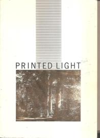 "ward, John: ""Printed light. The scientific art of William Henry Fox Talbot and David Otavius Hill with Robert Adamson""."