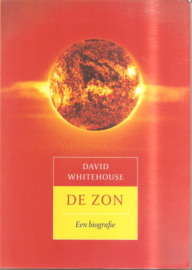 Whitehouse, David: De zon