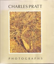 """Pratt, Charles: """"Photographs""""."""