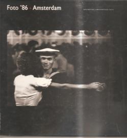 Foto '86 Amsterdam