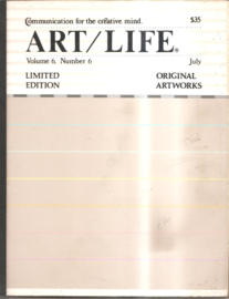 ART/LIFE Volume 6, Number 6