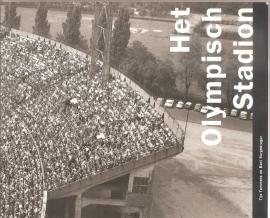 """Tummers, Tijs en Sorgedrager, Bart: """"Het Olympisch Stadion""""."""