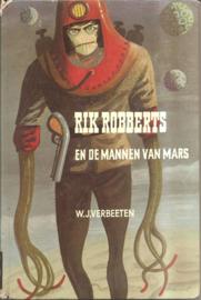 Verbeeten, W.J.: Rik Robberts en de mannen van Mars