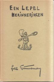 Timmermans, Felix: Een lepel herinneringen