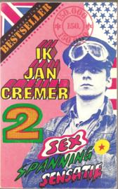 Cremer, Jan: Ik Jan Cremer 2