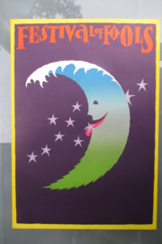 Festival of Fools 1977  (ontwerp Gielijn Escher)