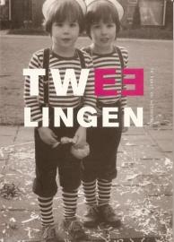 """Sliggers, Bert (voorwoord) : """"Tweelingen in kunst en wetenschap""""."""