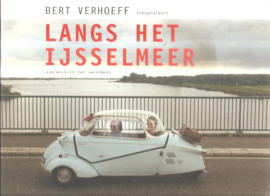 Verhoeff, Bert: Langs het IJsselmeer