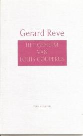 """Reve, Gerard: """"Het geheim van Louis Couperus`."""