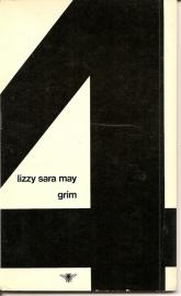 "May, Lizzy Sara: ""Grim""."