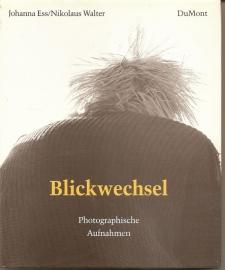 "Ess, Johanna en Walter, Nikolaus: ""Blickwechsel""."