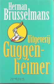 Brusselmans, Herman: Uitgeverij Guggenheimer