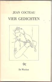 Cocteau, Jean: Vier gedichten