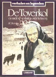 Verhalen en legenden: De Toverkol