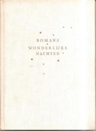 Bomans, Godfried: Wonderlijke nachten