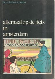 Fuchs, J.M. en Simons, W.J.: Allemaal op de fiets in Amsterdam