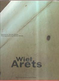 Costa, Xavier (redactie): Wiel Arets