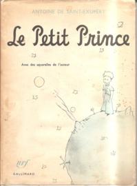 Saint-Exupéry, Antoine de: Le Petit Prince