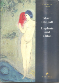 Chagall, Marc: Daphnis and Chloe