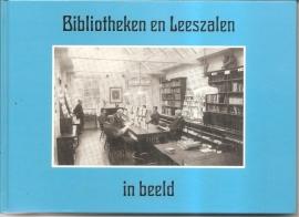 """Obbens, Carla: """"Bibliotheken en Leeszalen""""."""