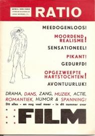Ratio; april / mei 1965