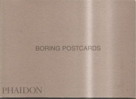 Parr, Martin (samenstelling): Boring Postcards