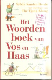 Heede, Sylvia Vanden: Het Woordenboek van Vos en Haas