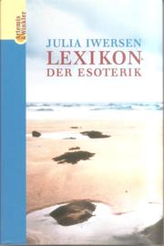 Iwersen, Julia: Lexikon der Esoterik