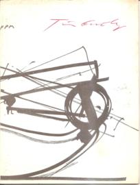 Tinguely, Jean: Catalogus Stedelijk Museum nr. 545