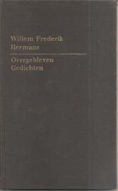 Hermans, W.F. : Overgebleven gedichten