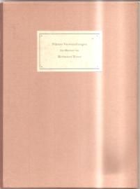 Hesse, Herman: Piktors Verwandlungen