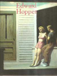 Hopper, Edward: Metamorphoses du réel