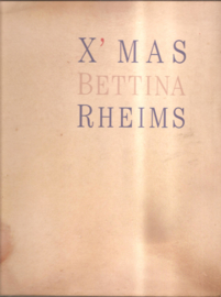 Rheims, Bettina: X'MAS