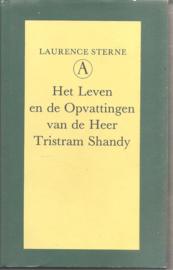 Sterne, Laurence: Het Leven en de Opvattingen van de Hee Tristan Shandy