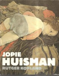 Huisman, Jopie