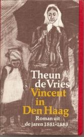 """Vries, Theun de : """"Vincent in den Haag"""". *"""
