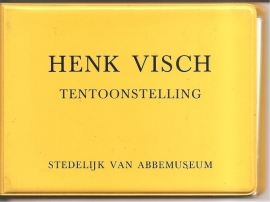 Visch, Henk: Catalogus Stedelijk van Abbemuseum
