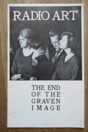 Radio Art - The end of the graven image