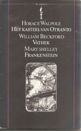 Walpole, Horace (e.a.): Het kasteel van Otranto