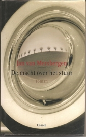 """Mersbergen, Jan van: """"De macht over het stuur""""."""